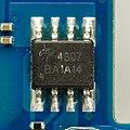 Samsung NC110 - motherboard - Alpha & Omega Semiconductor 4807-9279.jpg