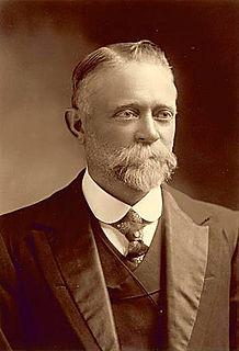 Samuel Mauger Australian politician