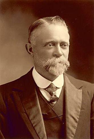 Samuel Mauger - Image: Samuel Mauger 2