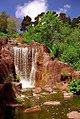 "San Francisco - Golden Gate Park ""Huntington Falls"" (1107138680).jpg"