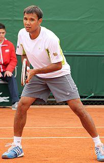 Sanchai Ratiwatana Thai tennis player