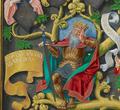 Sancho I Garcês Abarca de Navarra - The Portuguese Genealogy (Genealogia dos Reis de Portugal).png