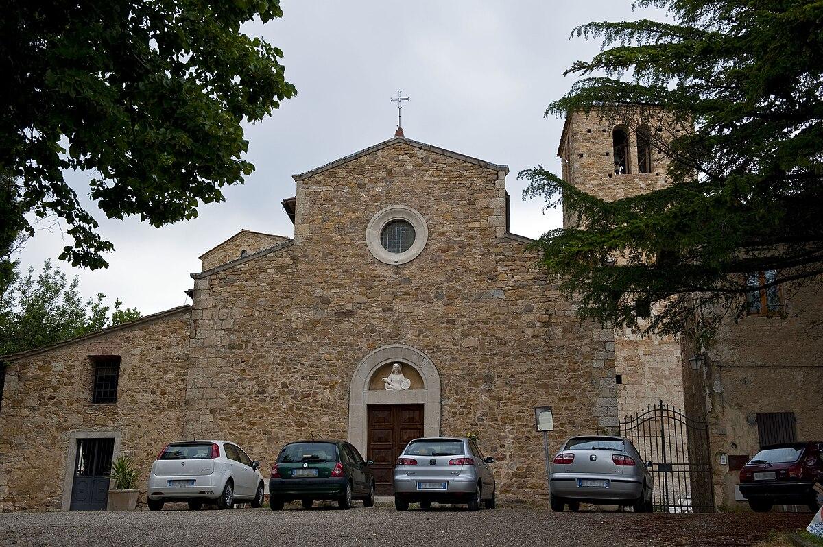 Px Sant Agnese In Chianti
