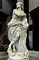 Santi Apostoli (Venice) - Statue Stoup of John the Baptist by Giacomo Piazzetta.jpg