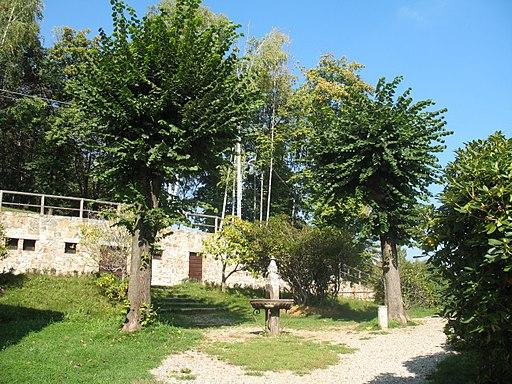 Santuario di Nostra Signora della Brughiera-9-10-06 061