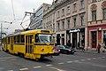 Sarajevo Tram-235 Line-3 2013-11-16 (2).jpg