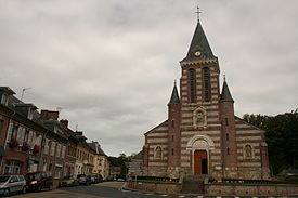 Sassetot le Mauconduit 2011 - Eglise 01.jpg