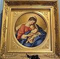 Sassoferrato, madonna col bambino.JPG