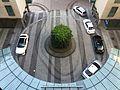 Scandic Simonkenttä, yard.jpg