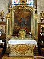 Sceaux (92), église Saint-Jean-Baptiste (92), autel latéral sud 1.jpg