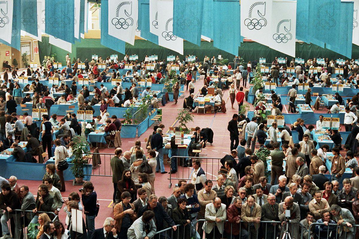 Картинки по запросу фото Шахматная Олимпиада Москва-94