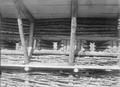 Schiesscharten in einem Blockhaus - CH-BAR - 3241883.tif