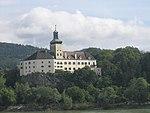 Persenbeug palace complex