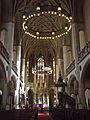 Schlosskirche Wittenberg innen.jpg