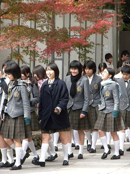 school uniform should be enforced What is it schools identify clothing considered appropriate for students to wear in school, and usually specify style and colour schools vary as to how strictly a uniform policy is enforced.