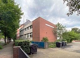 Schule Rhiemsweg 6 in Hamburg-Horn (2)
