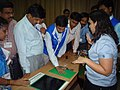 Science Career Ladder Workshop - Indo-US Exchange Programme - Science City - Kolkata 2008-09-17 01443.JPG
