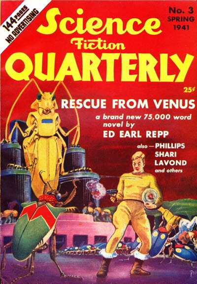 Science fiction quarterly 1941spr n3