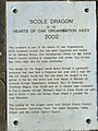 Scole dragon info sign - geograph.org.uk - 778980.jpg