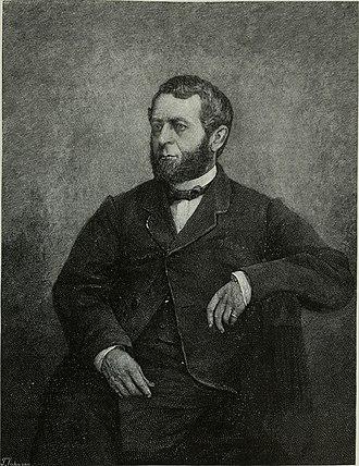 Charles Scribner I - Image: Scribner's magazine (1887) (14595394149)