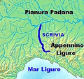 Scrivia location map.png