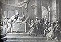 Scuola Grande dei Carmini - Cappella della Madonna del Carmelo - La circoncisione di Gesù - Niccolò Bambini .jpg
