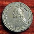 Scuola romana, medaglia di giulio III, 03.JPG