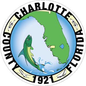 Charlotte County, Florida - Image: Seal of Charlotte County, Florida