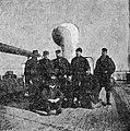 Seamen of the sunken steamship Vindobala.jpg