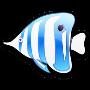 Seashore (software) - Image: Seashore icon