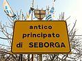 Seborga-cartellonistica del principato2.jpg