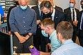 Secretary Blinken Tours the Quantum Materials Lab at the University of Copenhagen (51187243397).jpg