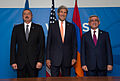 Secretary Kerry Holds Trilateral Meeting With Presidents of Azerbaijan and Armenia at NATO Summit in Wales.jpg