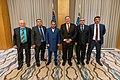 Secretary Pompeo Meets with Uzbekistan Religious Leaders (49480777241).jpg