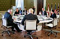 Secretary Tillerson Participates in the G7 Ministerial Working Session in Lucca (33915238006).jpg