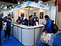 Sega booth, Taipei Game Show 20190127a.jpg