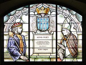 Segovia Alcazar stained glass 01.jpg