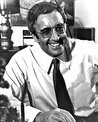 Peter Sellers - Sellers in 1971