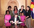 Sen. Spence at the signing of HB 11-1221 (5638875366).jpg