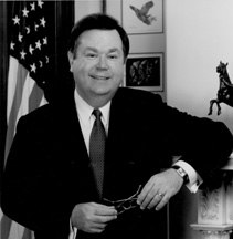 Senator David Boren