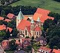 Senden, Bösensell, St.-Johann-Baptist-Kirche -- 2014 -- 9905 -- Ausschnitt.jpg