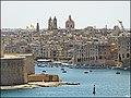 Senglea (Malta) (40508986052).jpg