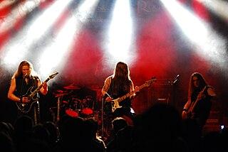 Seventh Avenue (band)