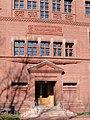 Sever Hall (Harvard University) - DSC00074.JPG