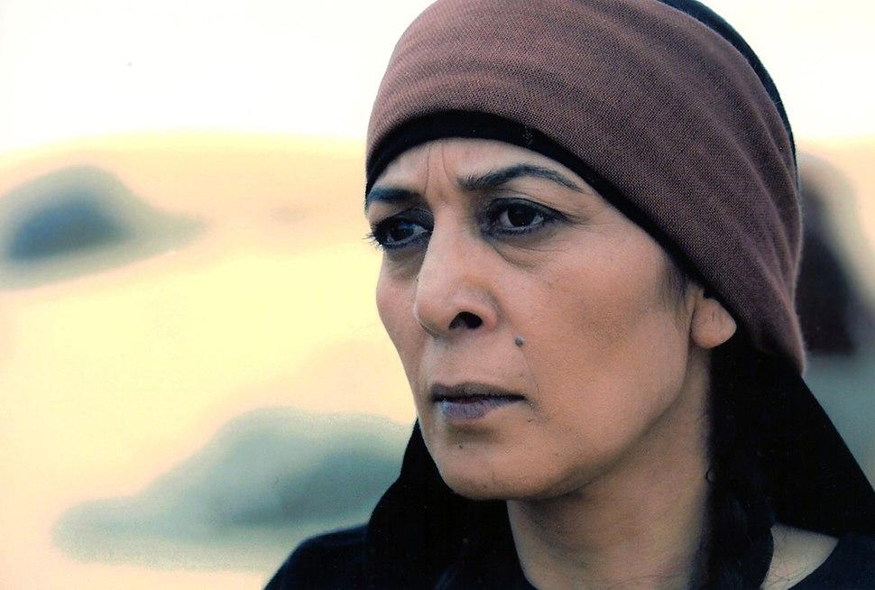 Shafiqa El Till