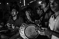 Shahbag Projonmo Square Uprising Demanding Death Penalty of the War Criminals of 1971 in Bangladesh 19.jpg