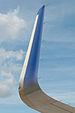 Sharklet of F-WWIQ Airbus A320 ILA 2012 05.jpg