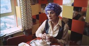Sheila Raynor - Raynor in A Clockwork Orange (1971)