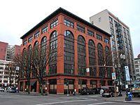 Sherlock Building in 2011 - Portland, Oregon.jpg