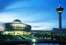 Shinawatra University Wikipedia